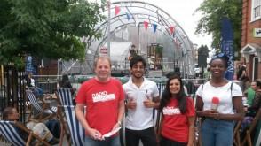 Harrow Town Centre Summer Festival