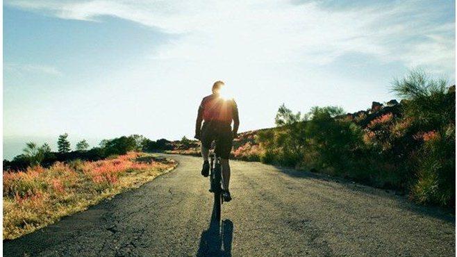 Prudential Bike Ride