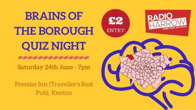 Brains of the Borough