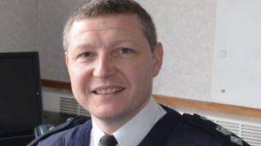 Borough Commander - Simon Ovens