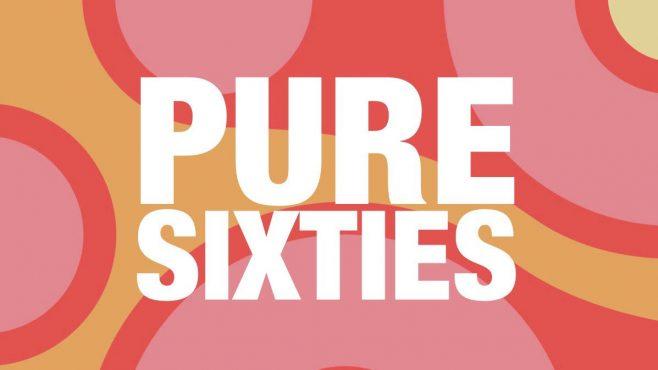 Pure 60s - Radio Harrow